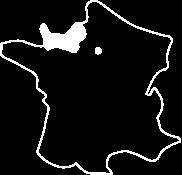 Localisation de la Normandie
